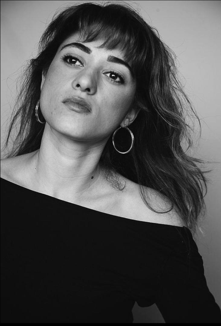 JUSTINE VULTAGGIO - Soprano