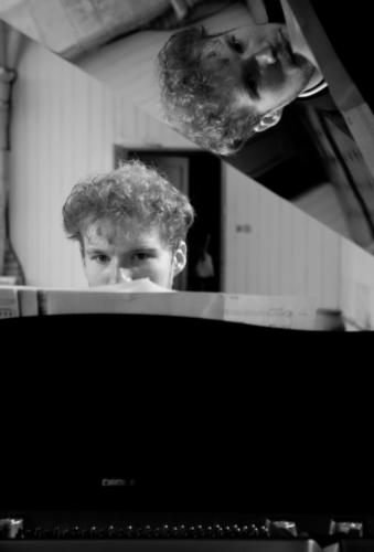 THOMAS TACQUET - Pianiste Concertiste